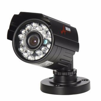 ANRAN 16CH AHD Surveillance System 1800TVL IR Outdoor Camera Home Digital Video Recorder Camera Kit - intl - 4