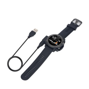 USB Data and Dock Charger for Garmin Fenix 3/Fenix 3 HR/Quatix3 GPS Smart Watch - intl - 2