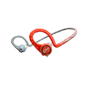 Harga Plantronics Backbeat Fit Bluetooth Headset (Lava Red)