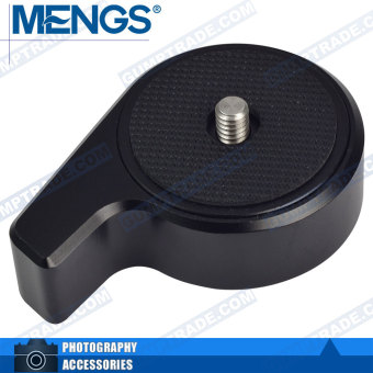 K-10 mengs universal quick release plate at the bottom of the aluminum alloy gear organs consistent with aka akai factory outlets