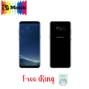 Harga Samsung Galaxy S8 64GB (Black)
