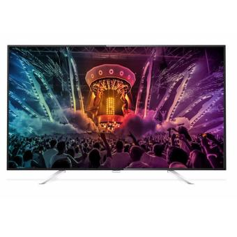 Harga Philips 43PUT6801/98 4K Ultra Slim TV powered by Android TV™