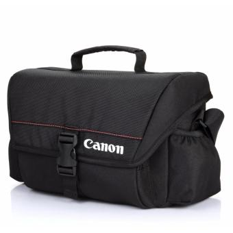 Harga Classic Camera Bag RL CL-02M (black )