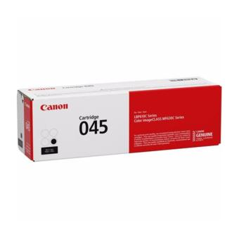 Harga Canon Original 045 Black Cartridge