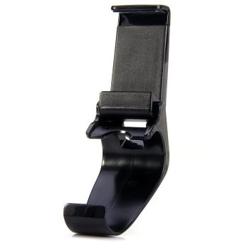 Adjustable Gamepad Bracket for Terios T3 S3 S5 PS3 (Black) - 4
