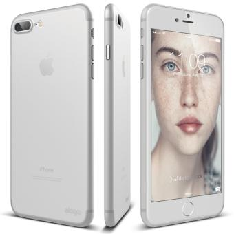Harga Elago iPhone 7 Plus case Origin (Frosted Transparent)
