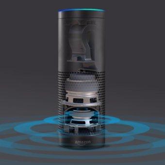 Amazon Echo - 5