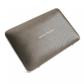 Harga Harman Kardon Esquire 2 Portable Bluetooth Speaker (Gold)