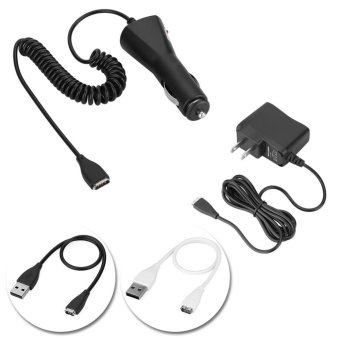 Charging Cable Charger Replacement Cord for HR Smart Fitness Watch A - intl - 5