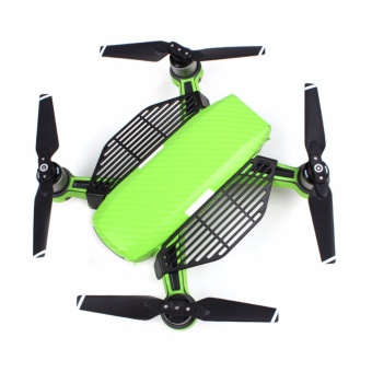 2pcs Palm Landing Hand Finger Guard Protector Accessories for DJI SPARK RC Drone - intl - 3