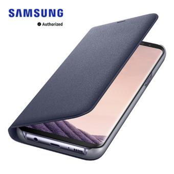 Harga Galaxy S8+ LED View Cover
