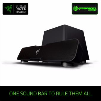 Harga Razer Leviathan - Elite Gaming and Music Sound Bar