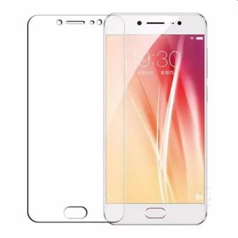 Harga [2 Packs]VIVO V5 9H 0.33mm Anti-Scratch Anti-Explosion Tempered Glass Protective Film Screen Protector - intl