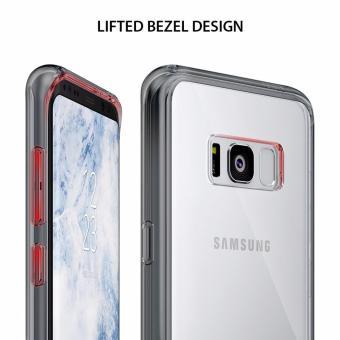 Ringke Samsung Galaxy S8 Fusion Series (Smoke) - 4