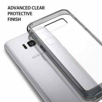 Ringke Samsung Galaxy S8 Fusion Series (Smoke) - 2