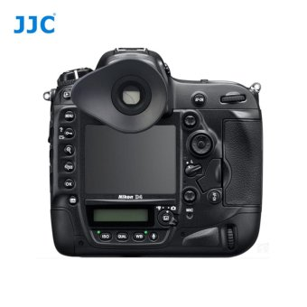 JJC EN-DK19 Rubber Eyecup for Nikon Round Eyepieces D5 D810 D4S Df D800 D4 D3 D2 as DK-19 - intl - 5