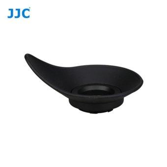 JJC EN-DK19 Rubber Eyecup for Nikon Round Eyepieces D5 D810 D4S Df D800 D4 D3 D2 as DK-19 - intl - 3