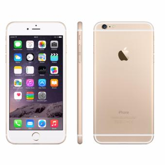 Harga Apple iPhone 6 128GB Gold Refurbished(Gold 128GB)