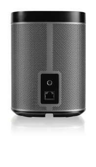 Sonos Play:1 Speaker Black - 4