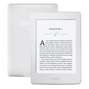 Amazon Kindle Paperwhite 2016 (with Ads)