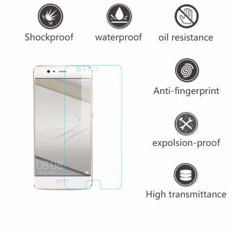 Harga Nuglas Huawei P10 Tempered Glass Screen Protector