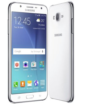 Harga Samsung Galaxy J7 16GB (White)