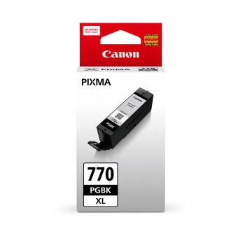Harga Canon 770XL PGBK (High Yield)
