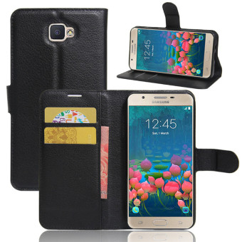 Byt Flower Debossed Leather Flip Cover Case For Asus Zenfone Max Source · BYT Leather Flip Cover Case for Samsung Galaxy J5 Prime Black intl