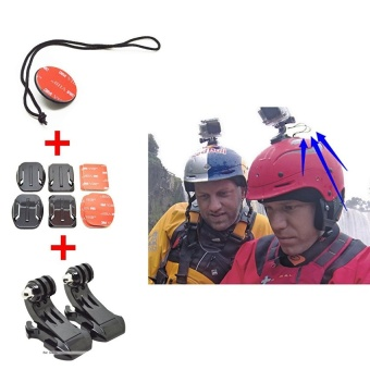 For Gopro Accessories Kit for GoPro Hero 5 4 3+ 3 2 1 SJ4000 SJ5000Camera - intl - 5