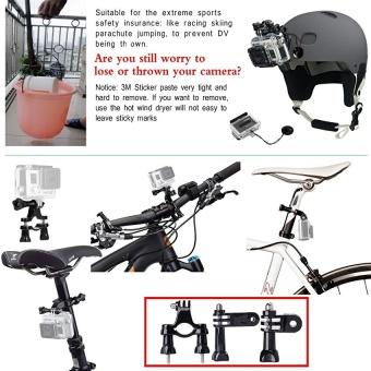 For Gopro Accessories Kit for GoPro Hero 5 4 3+ 3 2 1 SJ4000 SJ5000Camera - intl - 4