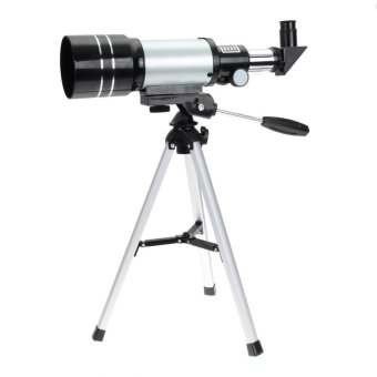 Harga High-Powered HD Telescope Monocular Space Astronomical Telescope - intl