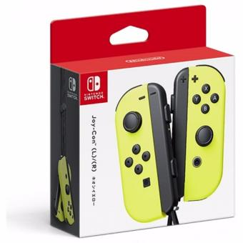 Harga Nintendo Switch Joy-Con Controllers - Yellow