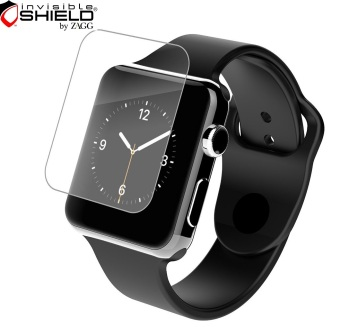 Harga ZAGG InvisibleShield HD Screen Protector Film for Apple Watch (38mm) New