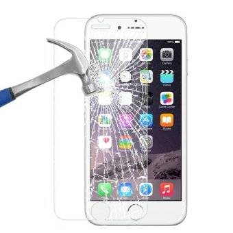 AMORUS for iPhone 7 Tempered Glass Screen Protector Guard 2.5D Arc Edge - intl - 5