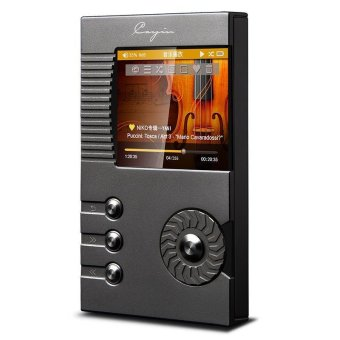 Cayin N5 Digital Audio Player (Black)