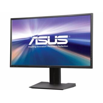 "Harga ASUS VG248QE Black 24"" Gaming Monitor, 144 Hz 1ms (GTG), 3D Monitor, Height & pivot adjustable, 350 cd/m2, Built-in Speakers"