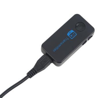 UINN Multifunctional TS-BT35F18 Wireless Bluetooth Transmitter For Speakers TV - 2