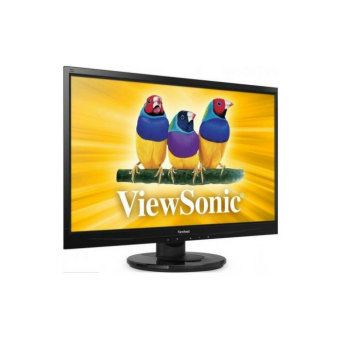Harga ViewSonic VA2046a-LED 20-In Widescreen LED Display