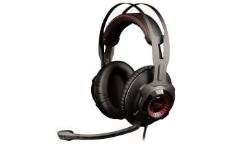 Harga Kingston HyperX Cloud Revolver Gaming Headset