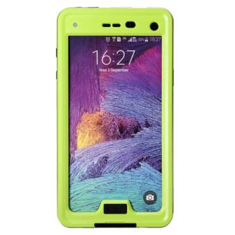 Waterproof/Shockproof/Dirtproof Case Cover Stand For Samsung Galaxy Note 4 N9100 - 4