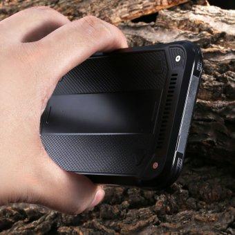 Blackview BV5000 16GB ROM Smrtphone (Black) (EXPORT) - 3