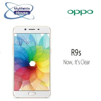 Harga OPPO R9S ROSE GOLD(Rose 64GB)