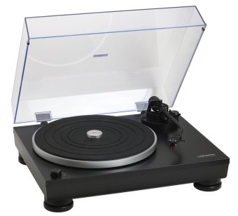 Harga Audio-Technica AT-LP5 Direct-Drive Turntable