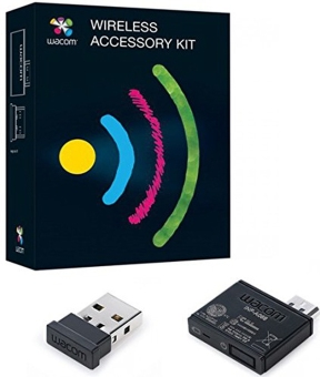 Harga Wacom ACK40401 Wireless Accessory Kit for Bamboo and Intuos Tablets