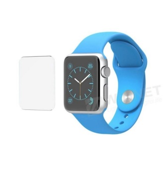 Harga Tempered Glass for Apple Watch 0.26mm/38mm