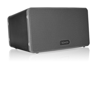 Sonos Play:3 Speaker Black