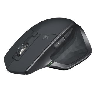 Harga Logitech MX Master 2S Wireless Mouse