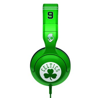 Skullcandy Hesh NBA Over-The-Ear Headphone (Ronda/Chrome) - 2