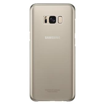 Galaxy S8+ Clear Cover - 3