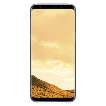 Galaxy S8+ Clear Cover - 4